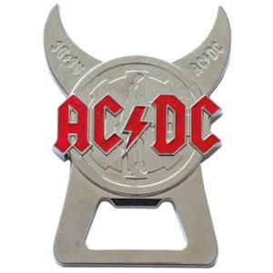 Metalinside.ch - AC DC - Flaschenöffner