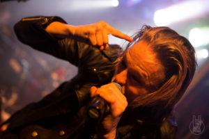 Metalinside.ch - H.E.A.T. - Hall Of Fame 2014 - Foto Frank
