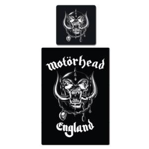 Metalinside.ch - Motörhead - Bettwäsche