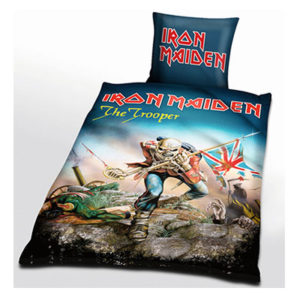 Metalinside.ch-Shop - Iron Maiden - Bettwäsche
