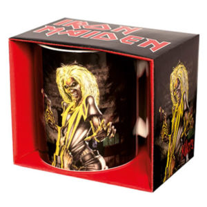 Metalinside.ch-Shop - Iron Maiden - Tasse