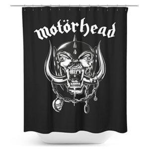 Metalinside.ch-Shop - Motörhead - Duschvorhang