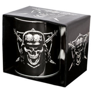 Metalinside.ch-Shop - Slayer - Tasse