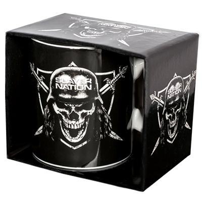 Metalinside.ch-Shop - Slayer - Tasse