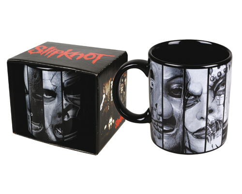 Metalinside.ch-Shop - Slipknot - Tasse