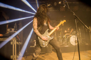 Metalinside.ch - Sister - Ice Rock Festival 2016 - Foto Sabi