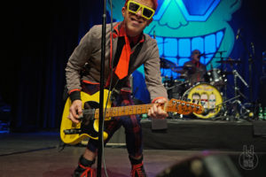 Metalinside.ch - The Toy Dolls - Komplex 457 Zürich 2018 - Foto pam