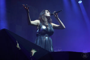 Metalinside.ch - Within Temptation - Samsung Hall Dübendorf 2018 - Foto pam