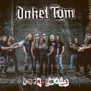Onkel Tom – Bier Ernst (CD Cover Artwork)