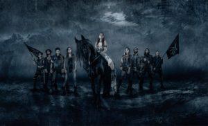 Eluveitie - Bandheader - Pressebild