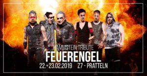 Feuerengel - Z7 Pratteln 2019 (Flyer)