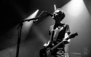 Metalinside.ch - Steven Wilson - Volkshaus Zürich 2019 - Foto Liane
