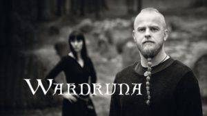 Wardruna - Theater 11 Zürich