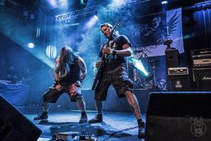 Metalinside.ch - Swiss Metal Masters 2019 - b - Devils Rage - Foto Friedemann