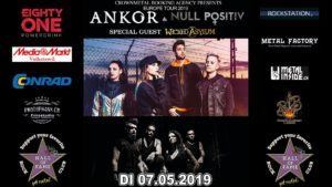 Ankor - Hall of Fame Wetzikon 2019
