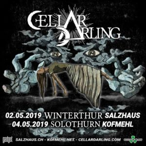 Cellar Darling - Kofmehl Solothurn 2019