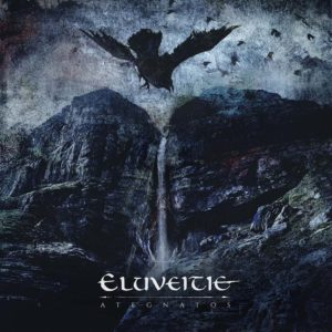 Eluveitie - Ategnatos (CD Cover Artwork)Eluveitie - Ategnatos (CD Cover Artwork)