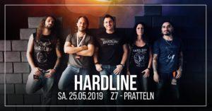 Hardline - Z7 Pratteln 2019