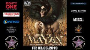 MaYan - Hall of Fame Wetzikon 2019