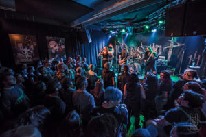 Metalinside.ch - Frozen Crown - Met-Bar Lenzburg 2019 - Foto Friedemann