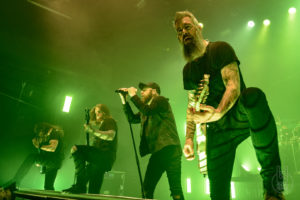 Metalinside.ch - In Flames - Komplex 457 Zürich 2019 - Foto Vedi