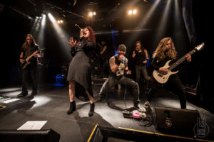 Metalinside.ch - MaYaN - Hall of Fame Wetzikon 2019 - Foto Friedemann