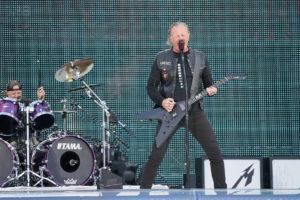 Metalinside.ch - Metallica - Letzigrund 2019 - Foto pam