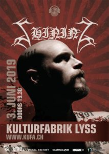 Shining - KuFa Lyss 2019 (Flyer)