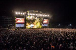Metalinside.ch - Amon Amarth - Greenfield Festival 2019 - Tag 2 - Foto Friedemann