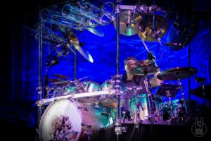 Metalinside.ch - Dream Theater - Z7 Summer Nights Pratteln 2019 - Foto Liane