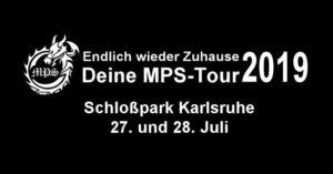 Mittelalterlich Phantasie Spectaculum Karlsruhe 2019