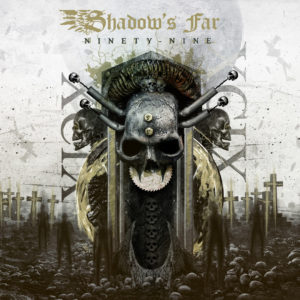 Shadow's Far - Ninety Nine (CD Cover Artwork)