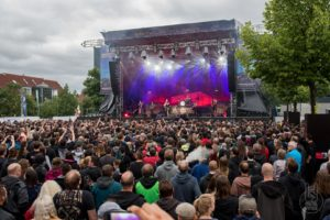 Metalinside.ch - In Extremo - Hohentwiel Festival Singen 2019 - Foto Friedemann