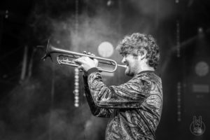 Metalinside.ch - Stephan Eicher & Traktorkestar - Paléo Festival 2019 - Foto Alain