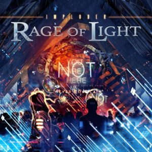 Rage Of Light - Met-Bar Lenzberg 2019