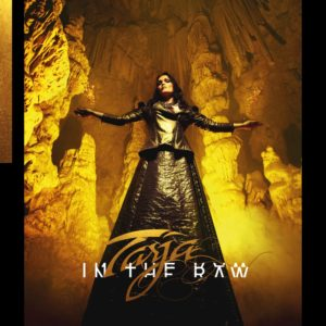 Tarja - In The Raw (CD Cover Artwork)