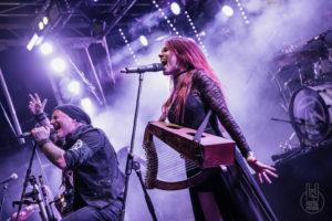 Metalinside.ch - 6 - Eluveitie - Metalacker Festival 2019 - Tag 2 - Foto Friedemann