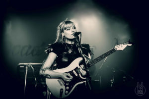 Metalinside.ch - Dead Venus - Met-Bar Lenzburg 2019 - CD Release - Foto Liane