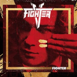 Fighter V - Fighter (CD Cover Artwork)