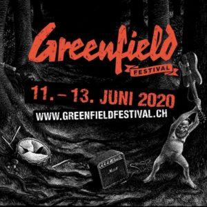 Greenfield Festival 2020