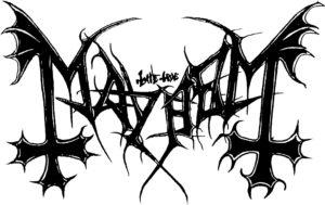 Mayhem, Gaahls Wyrd, Gost - Hall of Fame Wetzikon 2019