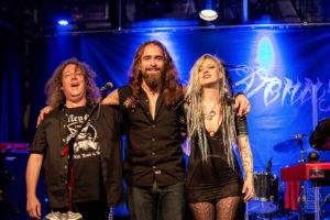 Metalinside.ch - Dead Venus - Hall of Fame Wetzikon 2019 - Foto Liane