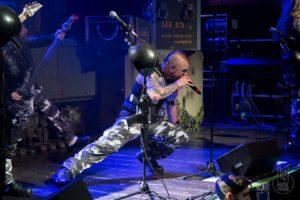 Metalinside.ch - Sabaton - Revolution Live Ft. Lauderdale 2019 - Foto Kaufi