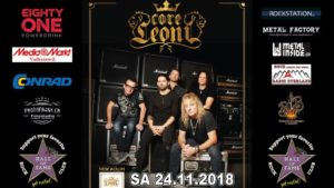 CoreLeoni - Hall of Fame Wetzikon 2019