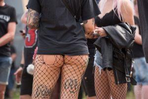Metalinside.ch - Tag 2 - Sweden Rock Festival 2019 - Foto Friedemann