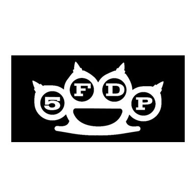 Five-Finger-Death-Punch---5FDP---Badetuch-2