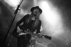 Metalinside.ch - H.E.A.T. - Rocknacht Tennwil 2019 - Foto Nicky