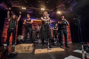 Metalinside.ch - Infinitas - Hall of Fame Wetzikon 2019 - Foto Friedemann