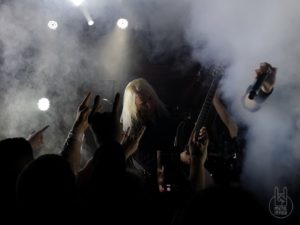 Metalinside.ch – Amaranthe – Pont Rouge Monthey 2020 – Foto Sandro 6