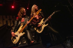 Metalinside.ch - Crazy Lixx - Musigburg Aarburg 2020 - Nicky